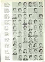 1961 Rincon High School Yearbook Page 110 & 111