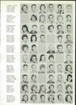 1961 Rincon High School Yearbook Page 112 & 113