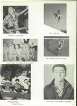 1961 Rincon High School Yearbook Page 114 & 115