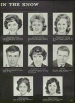 1961 Rincon High School Yearbook Page 122 & 123
