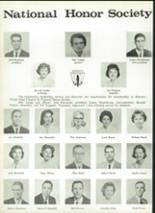 1961 Rincon High School Yearbook Page 126 & 127