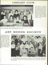 1961 Rincon High School Yearbook Page 130 & 131