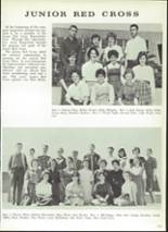 1961 Rincon High School Yearbook Page 134 & 135