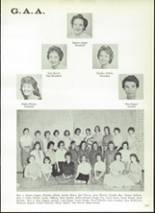 1961 Rincon High School Yearbook Page 138 & 139
