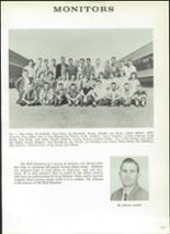 1961 Rincon High School Yearbook Page 140 & 141