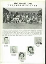 1961 Rincon High School Yearbook Page 142 & 143