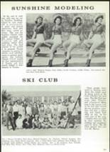 1961 Rincon High School Yearbook Page 144 & 145