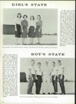 1961 Rincon High School Yearbook Page 146 & 147