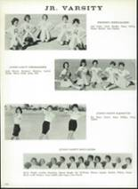 1961 Rincon High School Yearbook Page 148 & 149