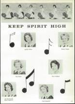 1961 Rincon High School Yearbook Page 150 & 151