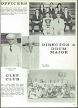 1961 Rincon High School Yearbook Page 156 & 157