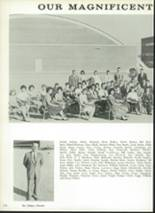 1961 Rincon High School Yearbook Page 158 & 159