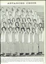1961 Rincon High School Yearbook Page 160 & 161