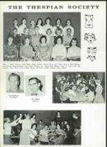 1961 Rincon High School Yearbook Page 164 & 165