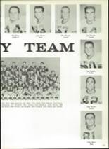 1961 Rincon High School Yearbook Page 174 & 175