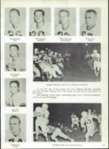 1961 Rincon High School Yearbook Page 176 & 177