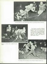 1961 Rincon High School Yearbook Page 180 & 181