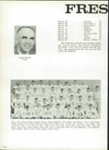 1961 Rincon High School Yearbook Page 186 & 187