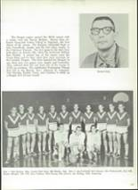 1961 Rincon High School Yearbook Page 188 & 189