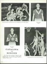 1961 Rincon High School Yearbook Page 192 & 193