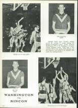 1961 Rincon High School Yearbook Page 194 & 195