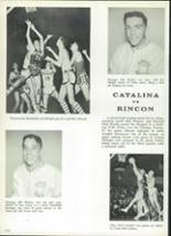 1961 Rincon High School Yearbook Page 198 & 199