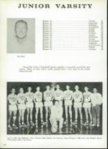 1961 Rincon High School Yearbook Page 202 & 203