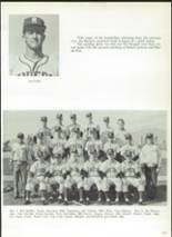 1961 Rincon High School Yearbook Page 204 & 205