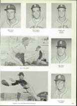1961 Rincon High School Yearbook Page 206 & 207