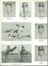 1961 Rincon High School Yearbook Page 208 & 209