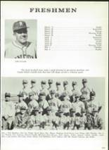 1961 Rincon High School Yearbook Page 212 & 213