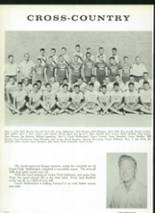 1961 Rincon High School Yearbook Page 218 & 219