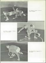 1961 Rincon High School Yearbook Page 220 & 221