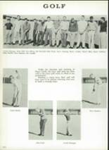 1961 Rincon High School Yearbook Page 226 & 227