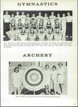 1961 Rincon High School Yearbook Page 228 & 229