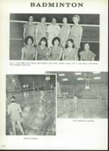 1961 Rincon High School Yearbook Page 230 & 231