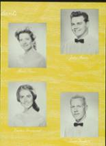 1961 Rincon High School Yearbook Page 236 & 237
