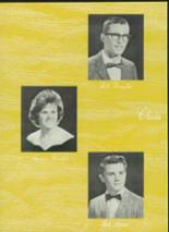 1961 Rincon High School Yearbook Page 238 & 239