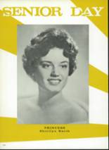 1961 Rincon High School Yearbook Page 240 & 241
