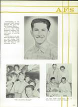 1961 Rincon High School Yearbook Page 246 & 247