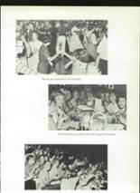 1961 Rincon High School Yearbook Page 252 & 253