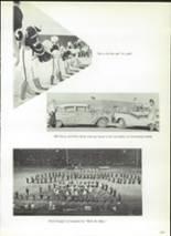 1961 Rincon High School Yearbook Page 256 & 257