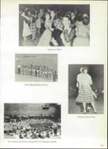 1961 Rincon High School Yearbook Page 258 & 259