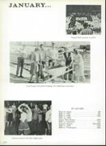 1961 Rincon High School Yearbook Page 260 & 261