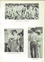 1961 Rincon High School Yearbook Page 262 & 263