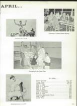 1961 Rincon High School Yearbook Page 264 & 265