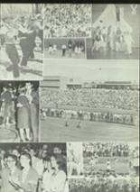 1961 Rincon High School Yearbook Page 268 & 269