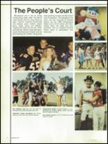 1987 Jefferson County High School Yearbook Page 10 & 11