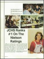 1987 Jefferson County High School Yearbook Page 12 & 13