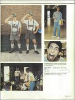 1987 Jefferson County High School Yearbook Page 14 & 15